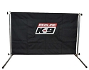 RedLine K9 Portable IPO Adjustable Black Jump