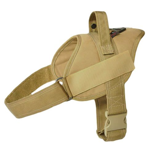 Patrol Dog Harness Dogsport Gear