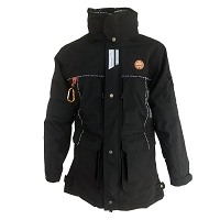 Arrak Original Jacket - Black