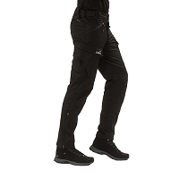 Arrak Outdoor Softshell Pants - Mens