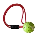 RedLine K9 EURO Magnet Ball Dog Toy - Color may vary