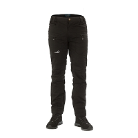 Arrak Outdoor Mens Active Stretch Pants - Black