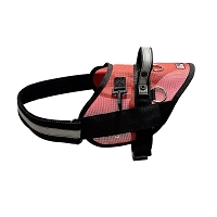 RedLine K9 Mesh Service and SAR Harness