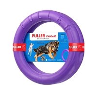 Puller Interactive Dog Toy - 2-Pack
