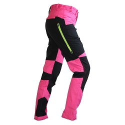 Arrak Outdoor Ladies Active Stretch Pants - Pink