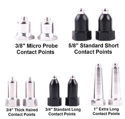 Educator Contact Points - Set of 2 points