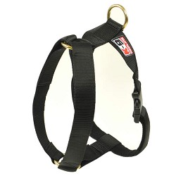 RedLine K9 Hero Harness