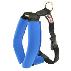 RedLine K9 Hero Neoprene Harness