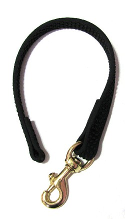 RedLine K9 Nubby Tab Leash