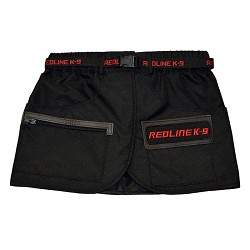 RedLine K-9 Premium Training Apron - Black